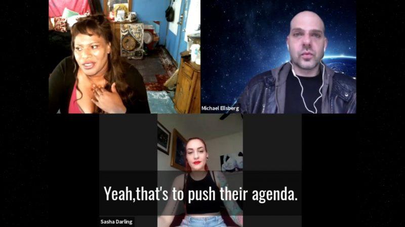 Sasha SWERF Episode 7 Part 2