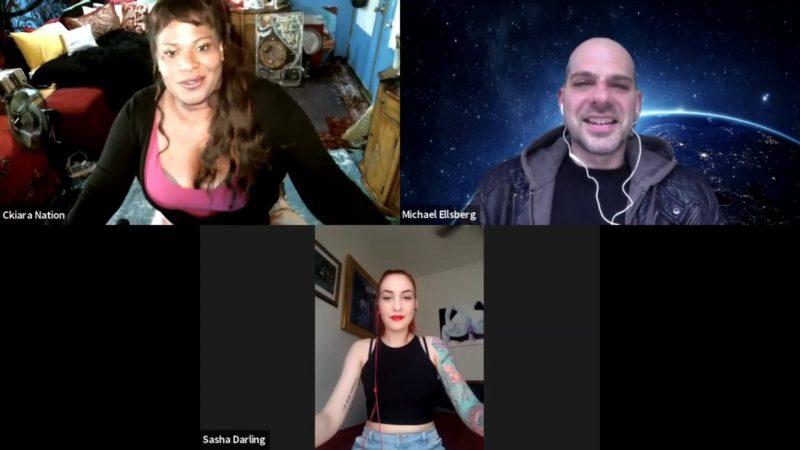 Sasha SWERF Episode 7 Part 1