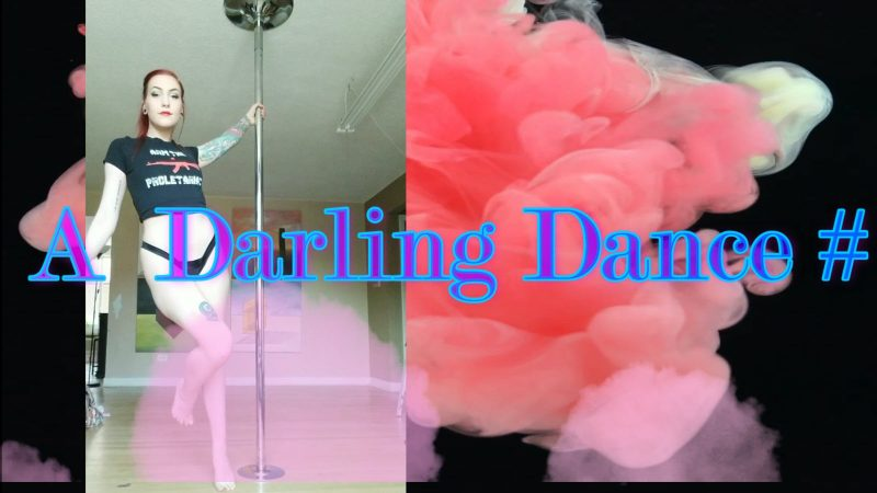 A Darling Dance Bonus