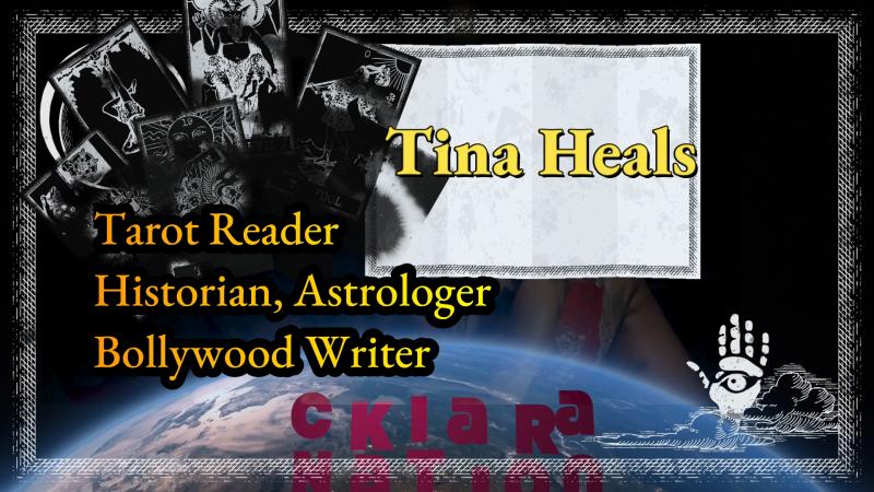 Tina Dispels Myth of Lilith